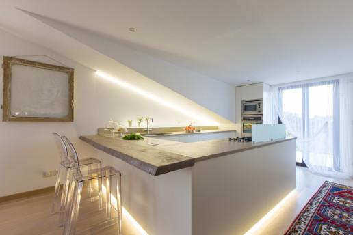 Design Sala Cucina