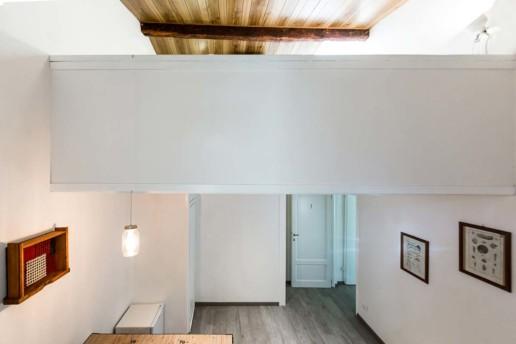 Design interior e arredamento - Architetto Valeria Aretusi