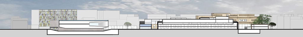 Progetto architettonico città della scienza (3)