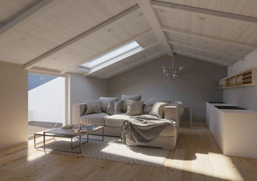 Design Architettonico e arredamento