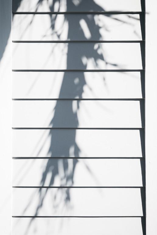 ombra su serranda