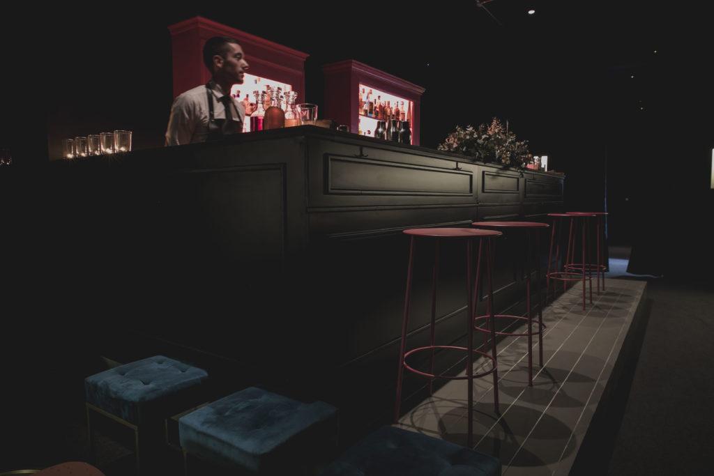Design bancone bar