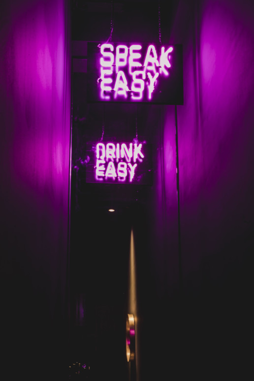Scritta al Neon