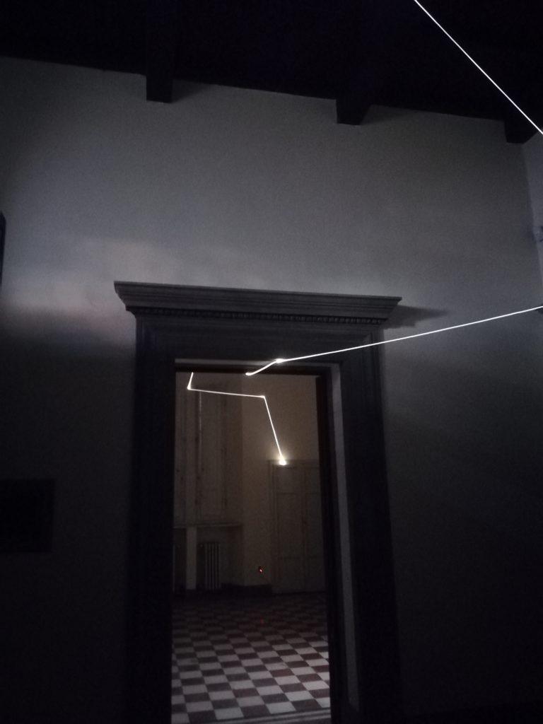 Installazione Villa Crastan