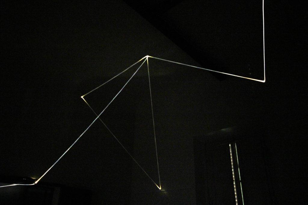 Installazione di Luce
